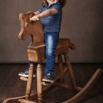 آتلیه عکاسی تخصصی کودک رستا در کرج