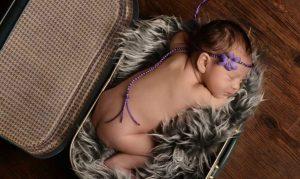 آتلیه عکاسی نوزاد در کرج