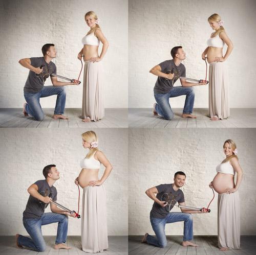 عکس حلقه ضد بارداری