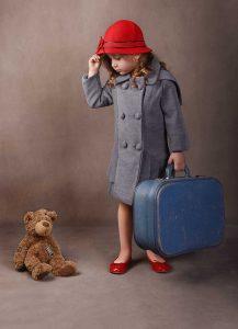 آتلیه عکاسی کودک در کرج