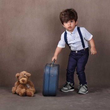 امکانات لازم برای عکاسی کودک