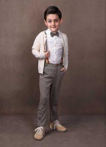 آتلیه عکس کودک در کرج