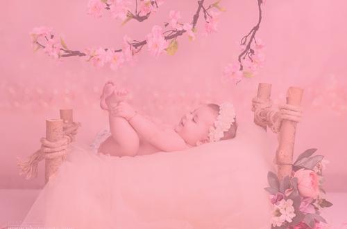 عکاسی نوزاد در کرج